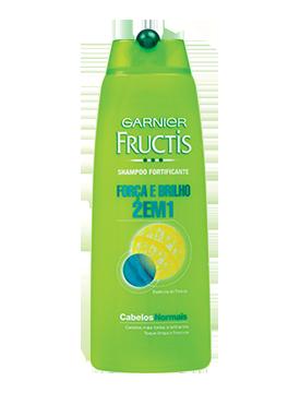 garnier fructis verde