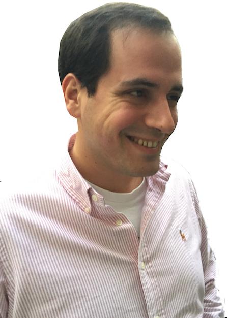 foto perfil pedro holstein