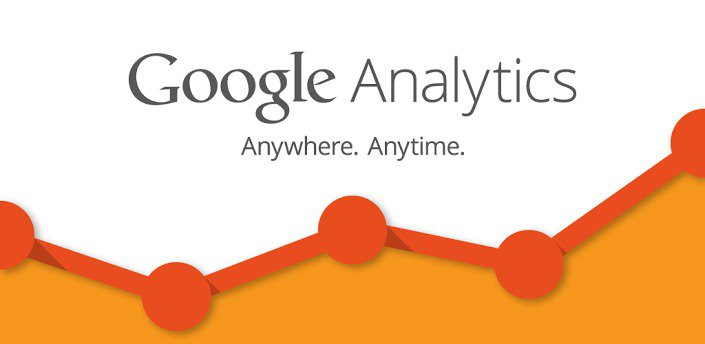 Google Analytics Logotipo