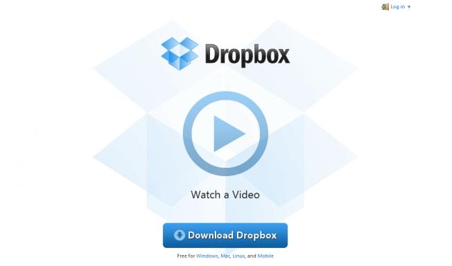 vídeo na homepage aumenta taxa de conversão