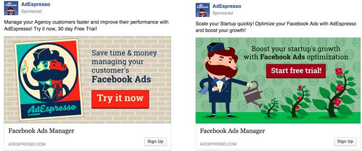 perfil de consumidor facebook